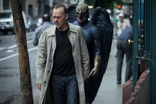 映画『バードマン  あるいは(無知がもたらす予期せぬ奇跡)』 より c 2014 Twentieth Century Fox. All Rights Reserved.