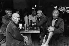 500 Tea Drinkers Part10 Zhejiang Linghu town 五百茶客 浙江 菱湖镇 2006[10]-10