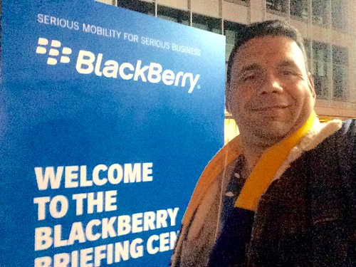 Blackberry MWC15