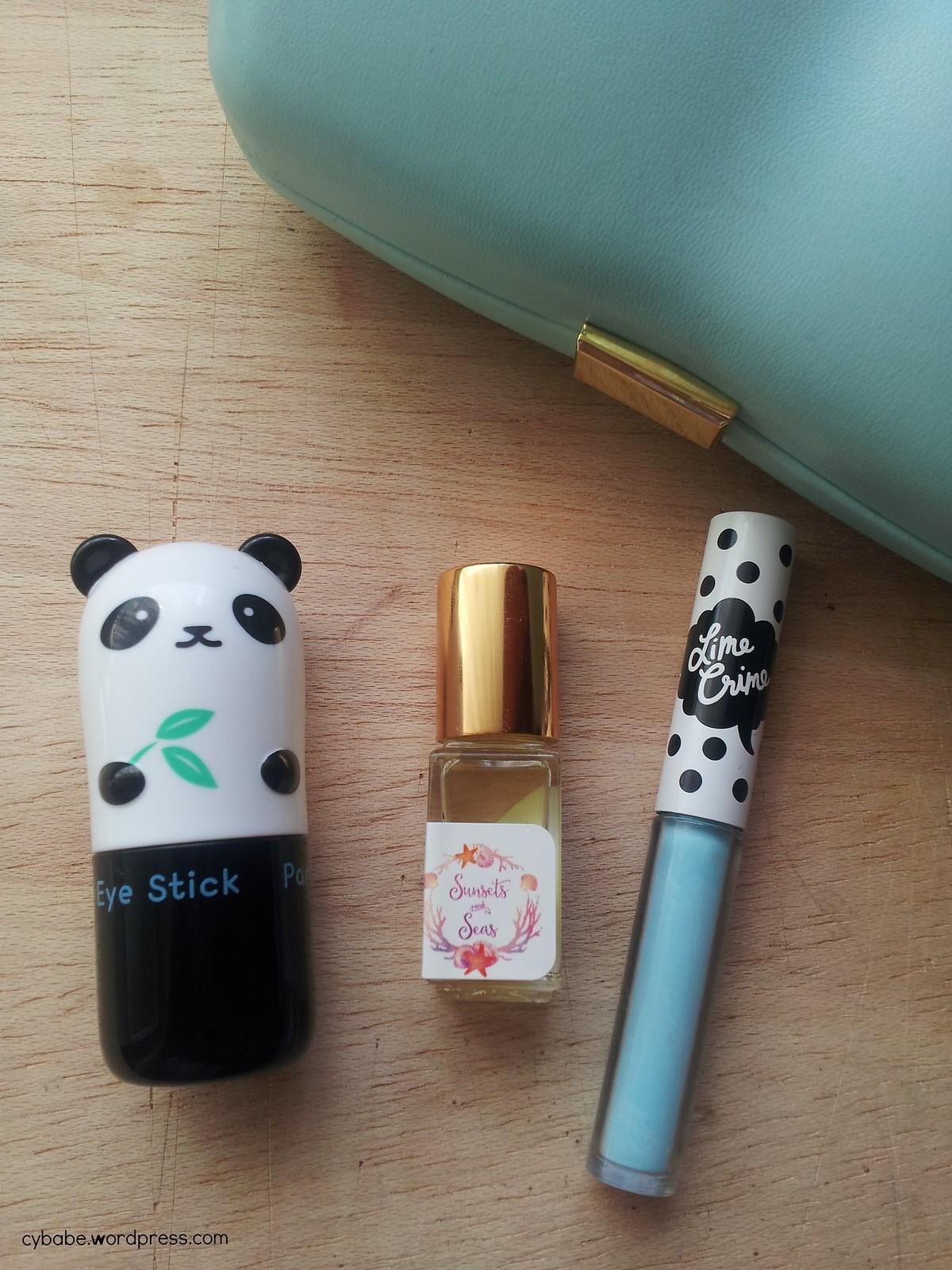 weekly essentials