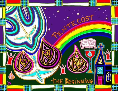 Pentecost 4a