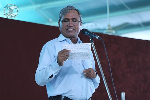Poem by Gyan Karam from Gurgaon