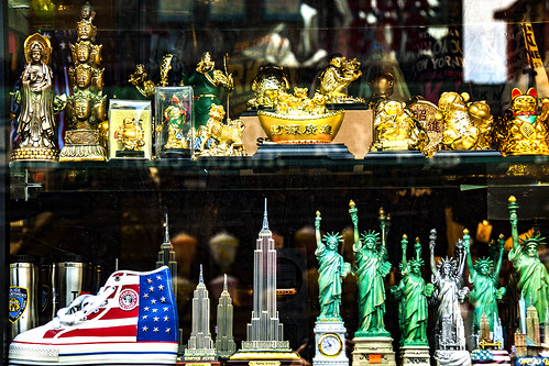 Souvenirs on 4-28-16--Chinatown