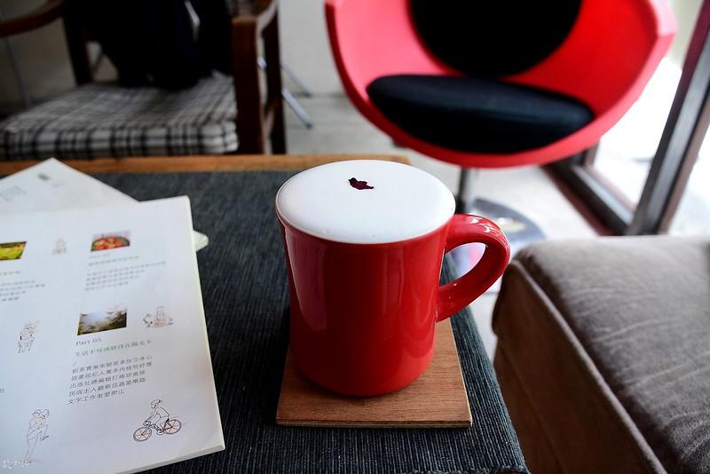 老木咖啡六張犁推薦美食台北不限時咖啡廳 (15)