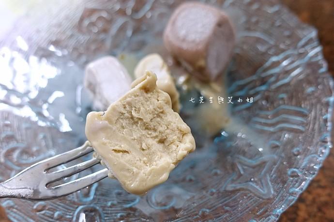 10 太陽牌冰品 紅豆牛乳霜、草湖芋仔冰