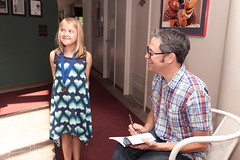 NHPTV KIDS Writers Contest Awards Ceremony 2016