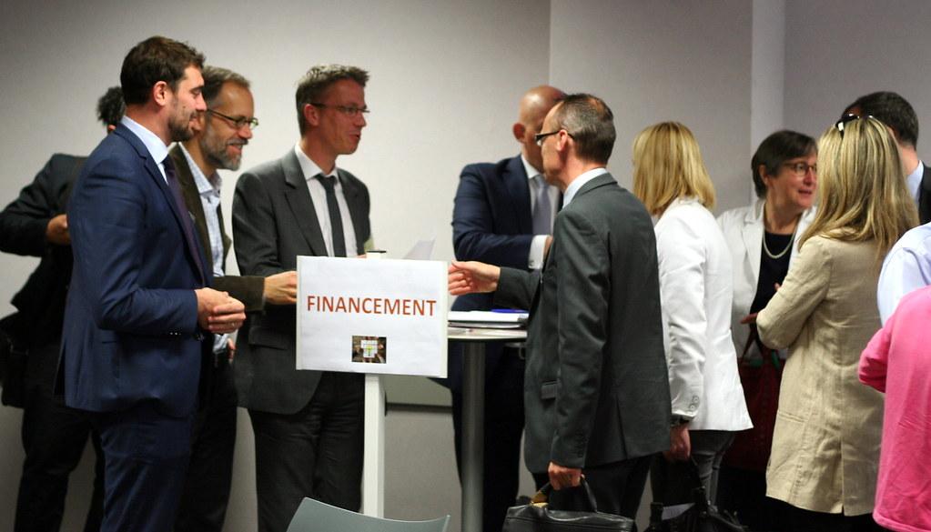 Échanges pratiques avec les experts du Groupe de Travail Innovation
