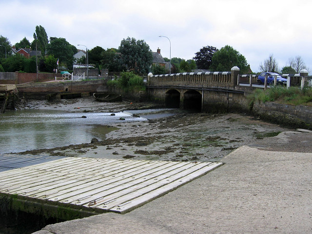 Wootton Bridge