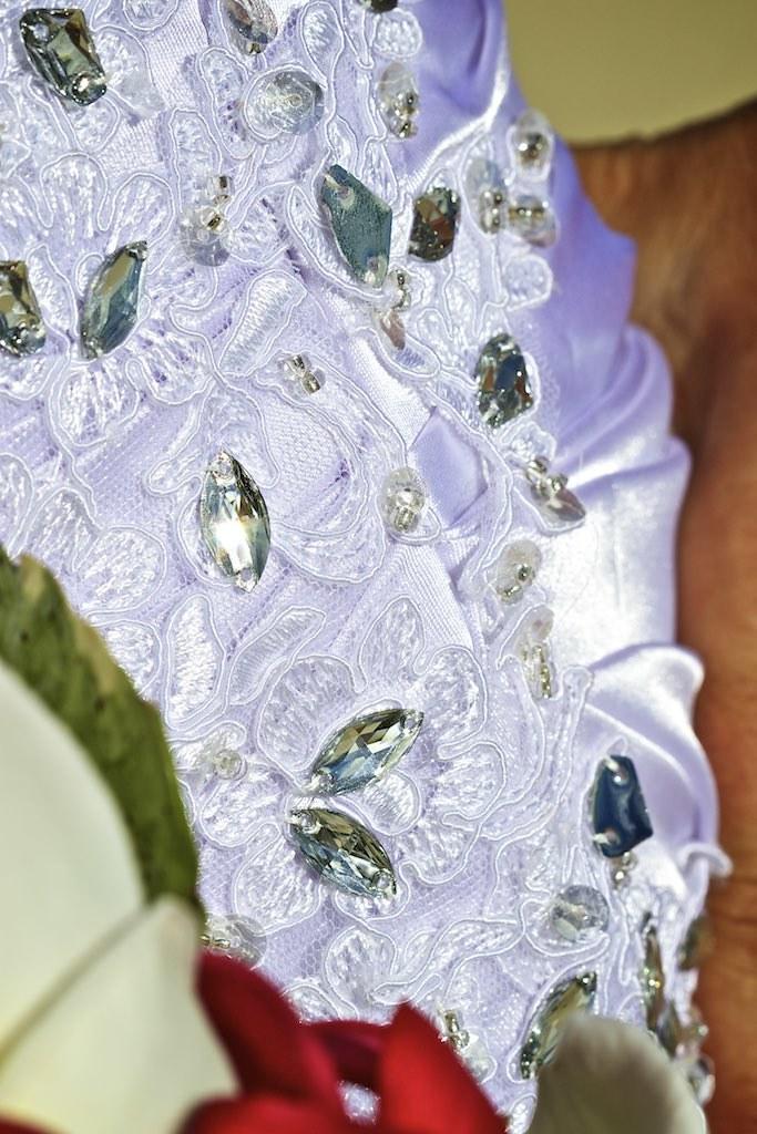 robe de marie anse intendance banyan tree resort seychelles laurent levy photographe - Photographe Mariage Seychelles