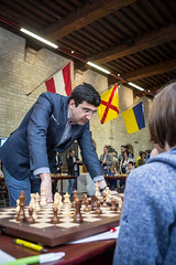 June 16, 2016 - 4:33pm - Photo Credit: YourNextMove Grand Chess Tour