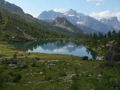 Lago di Brumei - Valle Ossola