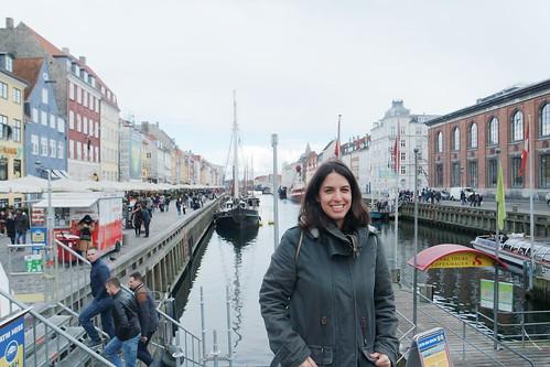 Cosmopolilla en Copenhague