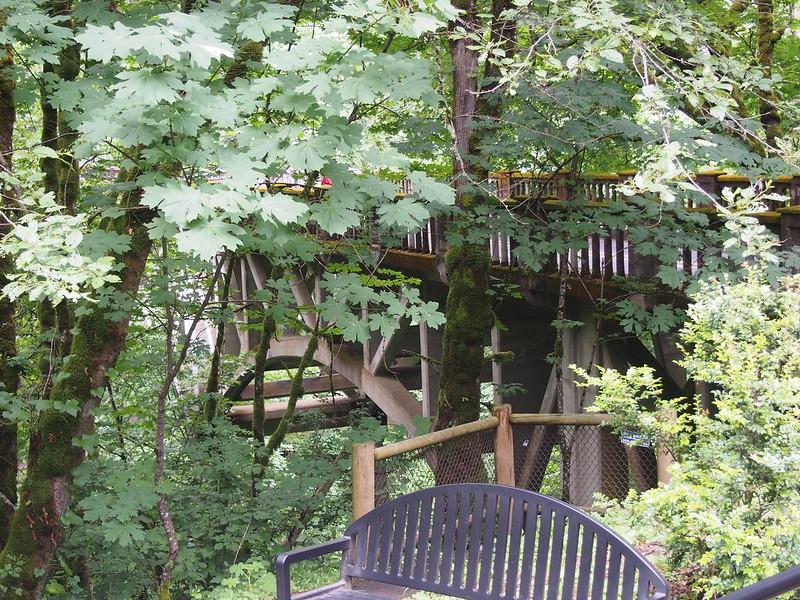Latourell Creek Bridge