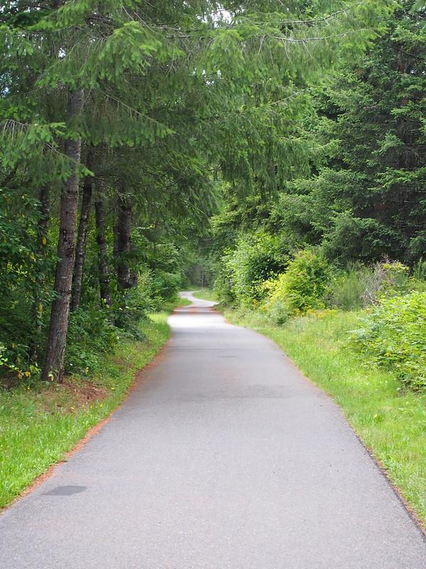 Yelm–Tenino Trail & Chehalis Western Trail