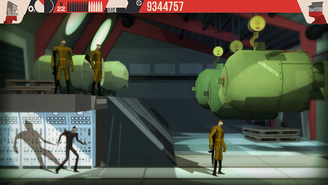 CounterSpy on PS3 and PS Vita