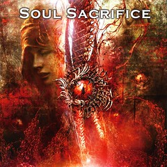 Soul Sacrifice Soundtrack