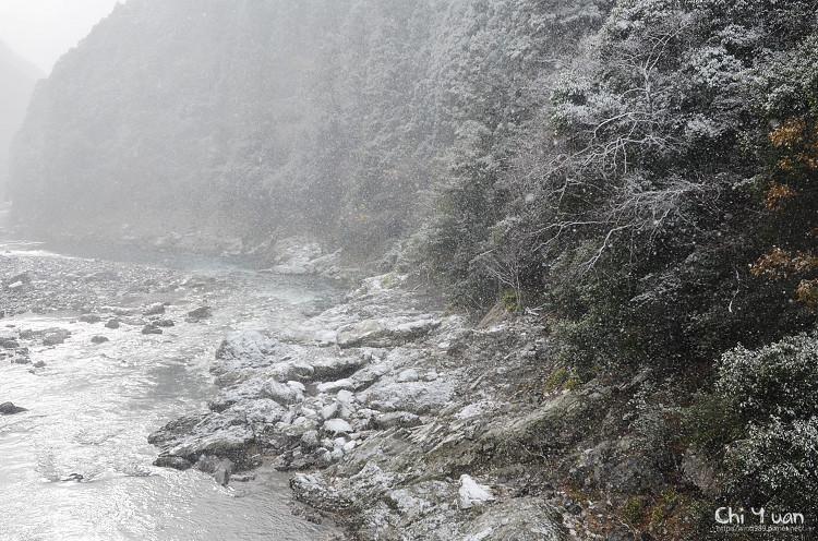 嵯峨野觀光鐵道-冬雪20.jpg