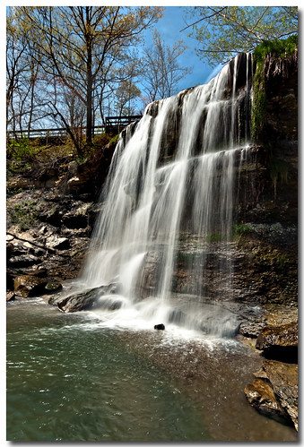 ontario colour sunny blueskies goodtimes naturesfinest aperfectday pentaxk10d valwest waterfallsofontario imgp6422