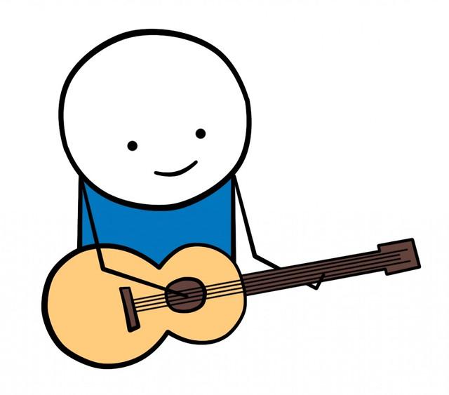 Guitar Guys ~newdeanewnew