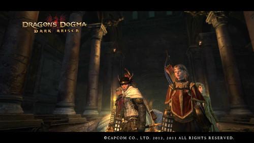 Dragon's Dogma_ Dark Arisen Screen Shot