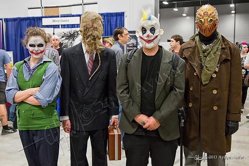 Ottawa Comic Con-Fri May 10 - 2013-3-2
