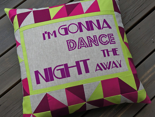 Dancecushion-complete