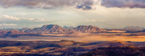 sunset mountains farwesttexas