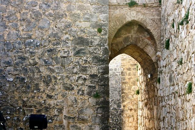 Jaén Castle, Spain