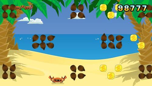 Dodge Coconuts