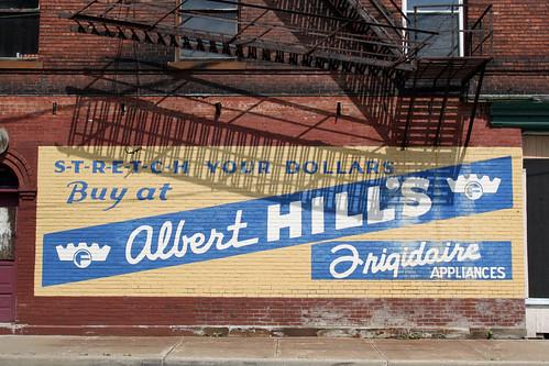 sign upstate newyorkstate waverly alberthills