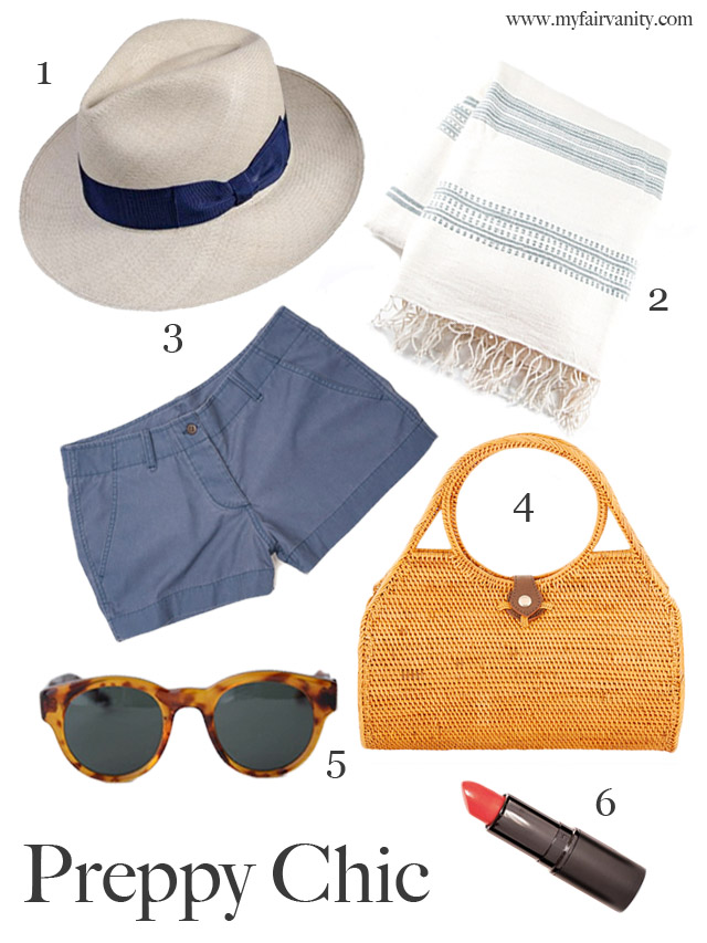 3 eco-friendly summer staples fair trade vintage beachwear my fair vanity fashion blog