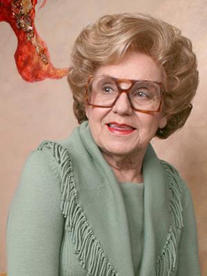 Betty Foy Sanders
