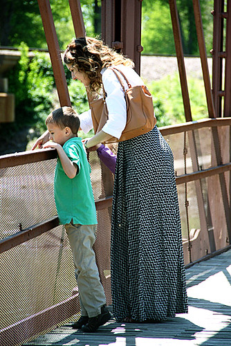 Me-and-Kids-Looking-Over-Bridge