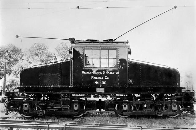 wilkes barre hazleton railway company wb h alco