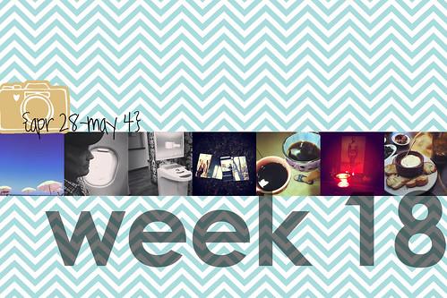 week 18 title page