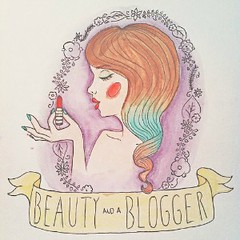 Beauty and a Blogger