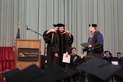 Graduate Commencement 2013