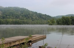 Ohio River at Fish Creek