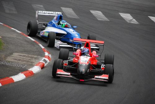 GP de Pau 2012