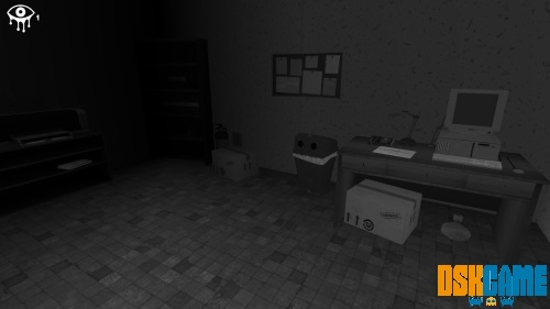 Eyes the horror game 2