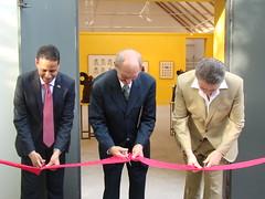 """Se inaugura en Polonia la exposición """"Volcanes inventados"""" de Vicente Rojo."""
