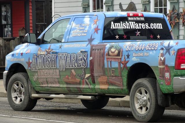 amish-wares-van