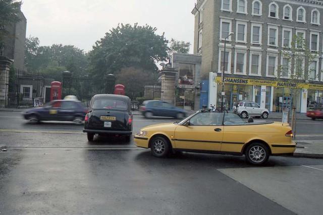 London Streets (1999)
