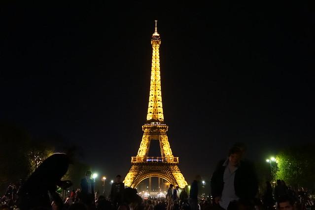 Paris|France|DayFour