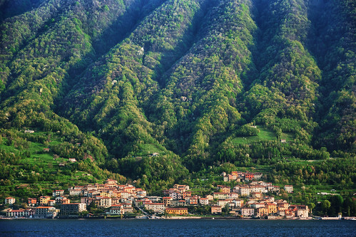 Lezzeno, Italy