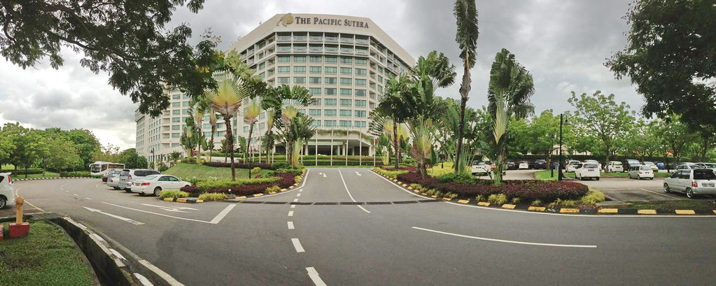 The Pacific Sutera