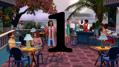 Final Island Paradise Producer Teaser Pic!