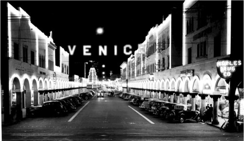 Bank of Venice, Venice Beach