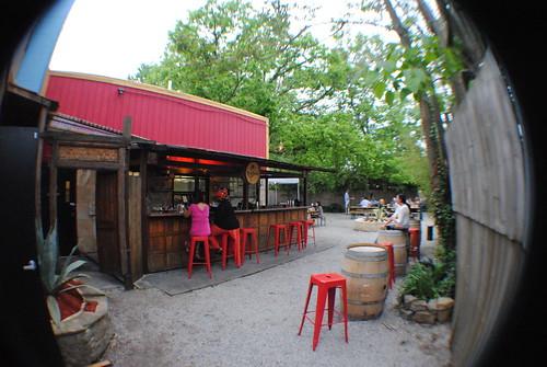 Barrio Tequileria