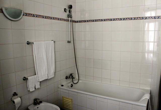 Residencial Florescente - Hotel em Lisboa